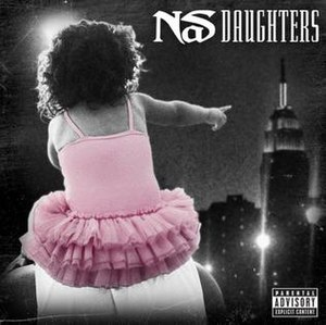 Daughters (Nas song)