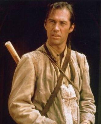 Kwai Chang Caine - David Carradine as Kwai Chang Caine