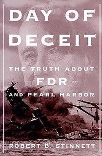 <i>Day of Deceit</i>