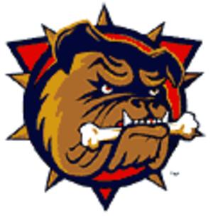 Deseronto Bulldogs - Image: Deseronto Bulldogs