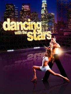 <i>Dancing with the Stars</i> (American season 10)