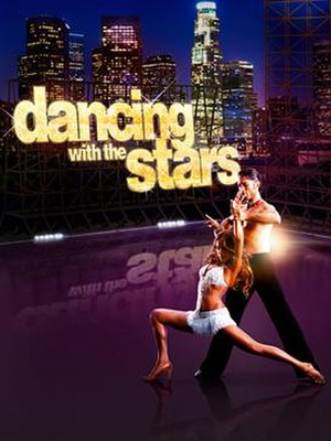 Dancing with the Stars (U.S. season 10) - Image: Dwts 10poster