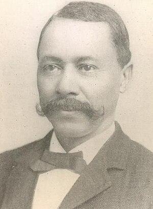 Ebenezer Bassett - Ebenezer Bassett