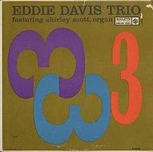 Shirley Scott Trio The Seventh Dawn