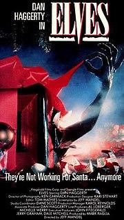 <i>Elves</i> (film) 1989 film