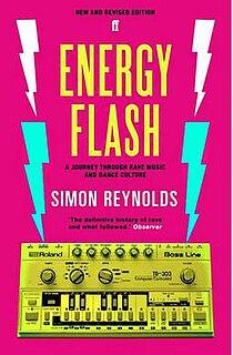 <i>Energy Flash</i>