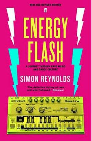 Energy Flash - Image: Energy Flash