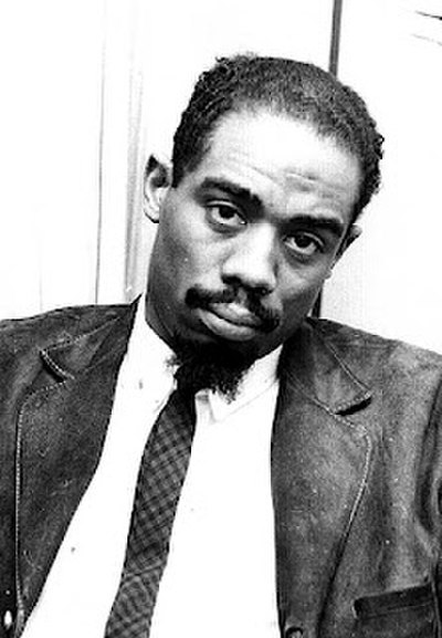 Picture of a band or musician: Eric Dolphy