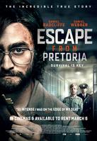 Picture of a movie: Escape From Pretoria
