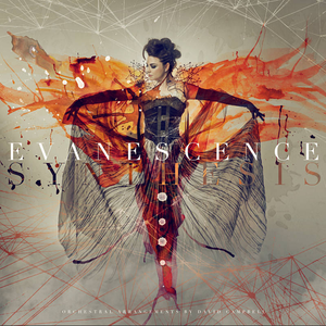 Synthesis (Evanescence album) - Image: Evanescence Synthesis