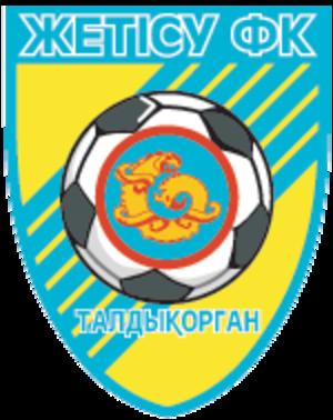 FC Zhetysu - Image: FC Zhetysu