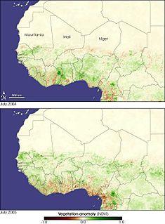 2005–06 Niger food crisis