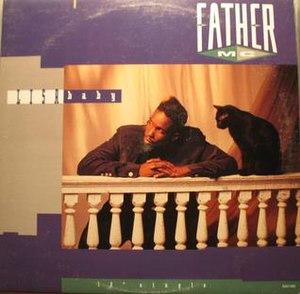 Lisa Baby - Image: Father MC Lisa Baby Single