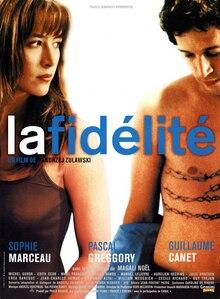 Sophie marceau in fidelity - 1 part 9