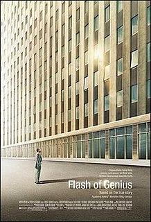 <i>Flash of Genius</i> (film)