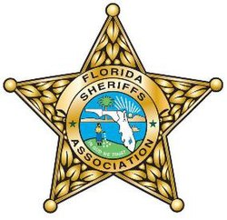 Image result for Florida Sheriffs' Association logo