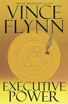 Flynn - coverart.png Poder Executivo