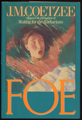 Foe (novel) - First edition