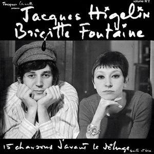 15 chansons d'avant le déluge, suite et fin - Image: Fontaine higelin 15 chansons