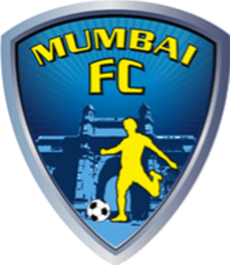 Mumbai F.C. - Image: Football Club Mumbai