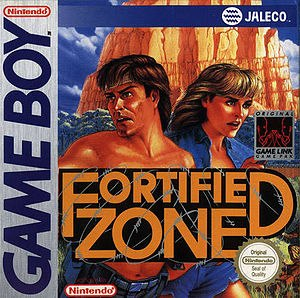 Fortified Zone - Fortified Zone