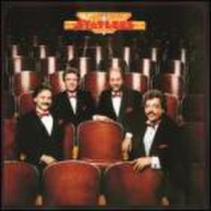 Four for the Show - Image: Four for the Show Album Art The Statler Brothers