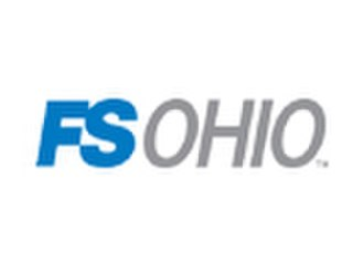 Fox Sports Ohio - Fox Sports Ohio logo, used from 2008 to 2012.