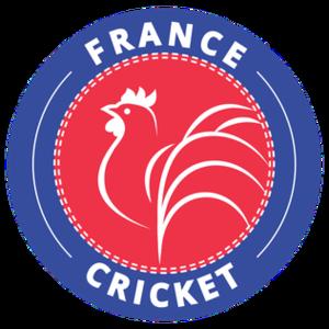 France national cricket team - Image: France Cricket 1