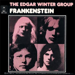 Frankenstein (instrumental) - Image: Frankenstein Edgar Winter