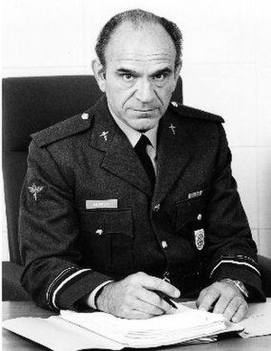 Frederick Charles Hurrell - Air Vice Marshal Frederick Charles Hurrell