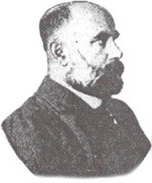 Friedrich Albert Lange - F. A. Lange.