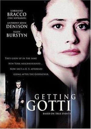 Getting Gotti - Image: Getting Gotti
