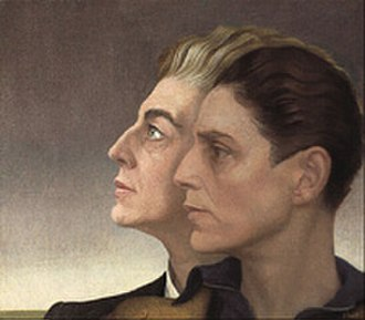 1937 in art - Image: Gluck Medallion