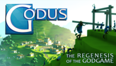 Picture of a game: Godus