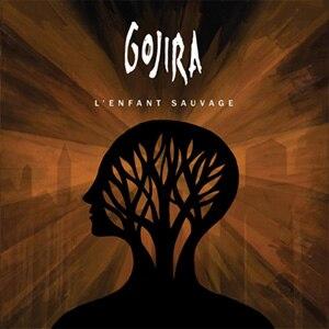 L'Enfant Sauvage (album) - Image: Gojira L'Enfant Sauvage cover