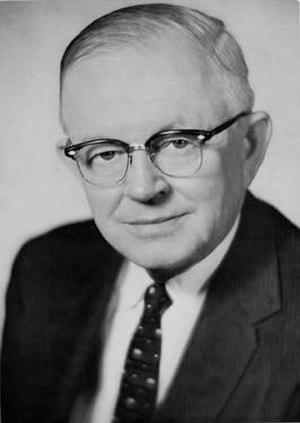 J. Millard Tawes - Image: Governor j millard tawes of maryland