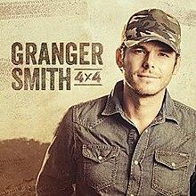 44 Granger Smith Ep Wikipedia