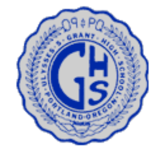 Grant High School (Portland, Oregon) - Image: Grant HS(OR)Seal