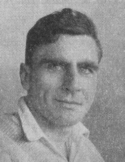 Guy Willatt English cricketer