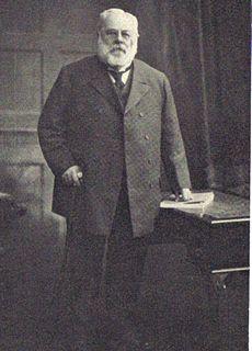 Henry Overton Wills III