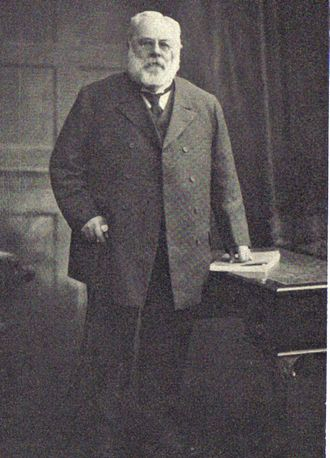 History of the University of Bristol - As chief benefactor of what was then University College, Bristol, Henry Overton Wills was influential in allowing Bristol to gain a royal charter