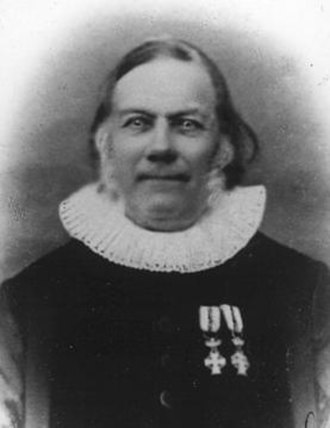 Bishop of Iceland - Image: Helgi Thordersen