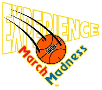Illinois High School Boys Basketball Championship - March Madness Experience logo