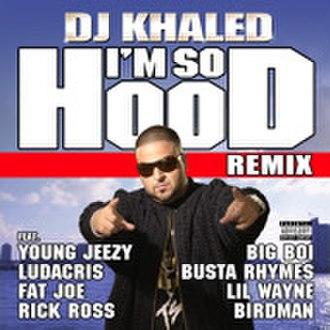 I'm So Hood - Image: Im so hood