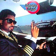 Marley Marl - In Control Volume II (For Your Steering Pleasure)