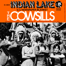Indian Lake - The Cowsills.png