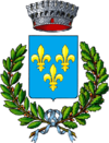 Coat of arms of Ischia di Castro