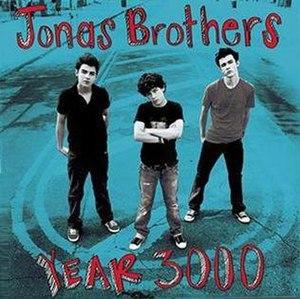 Year 3000 - Image: JB Year 3000v 1