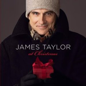 James Taylor at Christmas - Image: James Taylor at Christmas