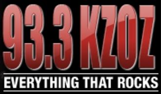 KZOZ - Image: KZOZ FM